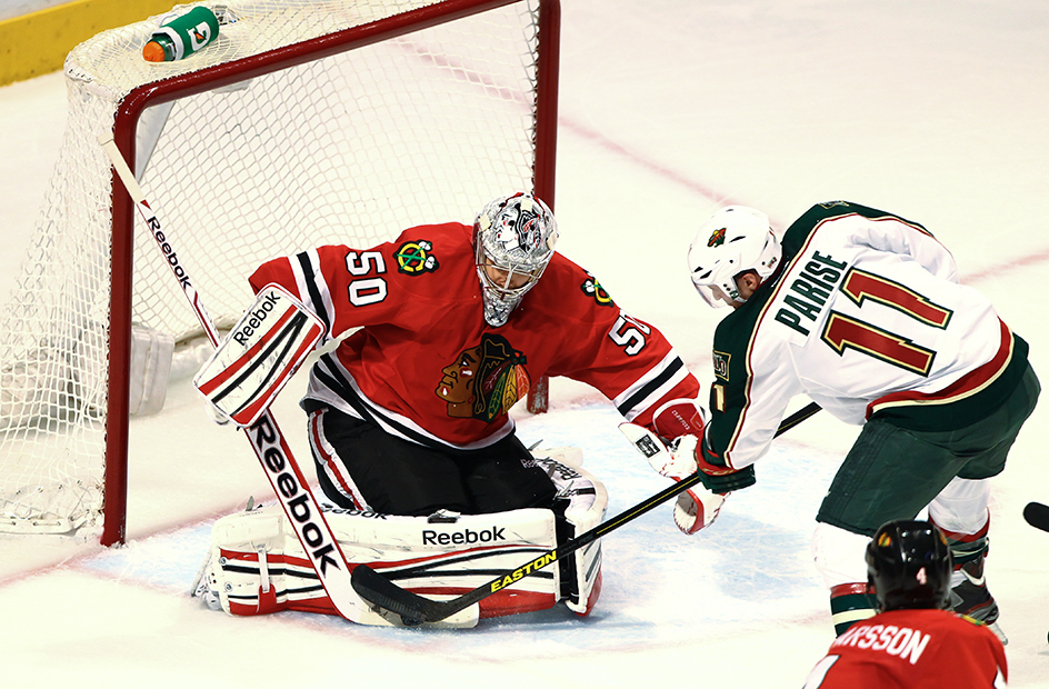 crawford stopping parise