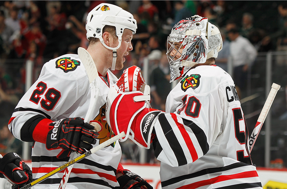 craw and bickell