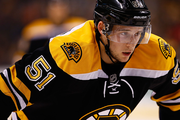 Ryan Spooner Bruins Assign Ryan Spooner to Providence Boston Bruins