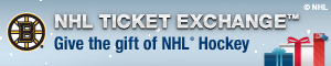 NHL Ticket Exchange