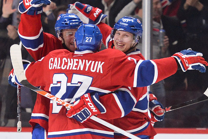 Downloadable pictures – Galchenyuk
