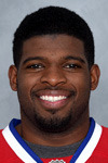 P.K. Subban