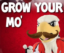 Time to Grow Your Mo
