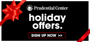 Prudential Center Holiday Offers
