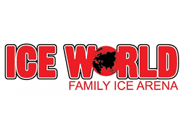 Howell Ice World logo