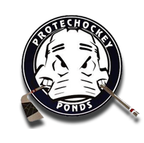 ProTecHockey Ponds logo