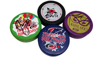 Holiday Mystery Pucks