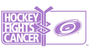 Hockey Fights Cancer