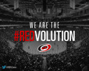 We Are the Redvolution