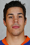 Travis Hamonic
