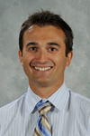 Winnipeg Jets Assistant Team Physician, Dr. Greg Stranges