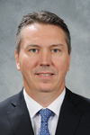 Winnipeg Jets Goaltending Coach, Wade Flaherty