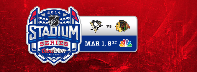 Coors light stadium series: CHI