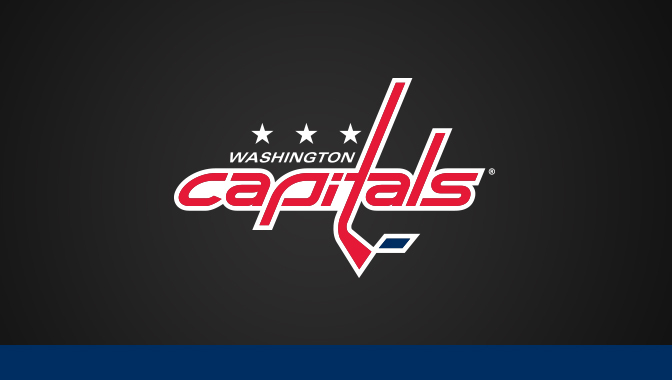 Capitals sign Kennedy, Newbury to two-way contracts