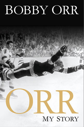 Bobby Orr breaks his silence in a new memoir. Pick up your copy.
