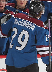 High demand for MacKinnon gear in Cole Harbour | NHL.com