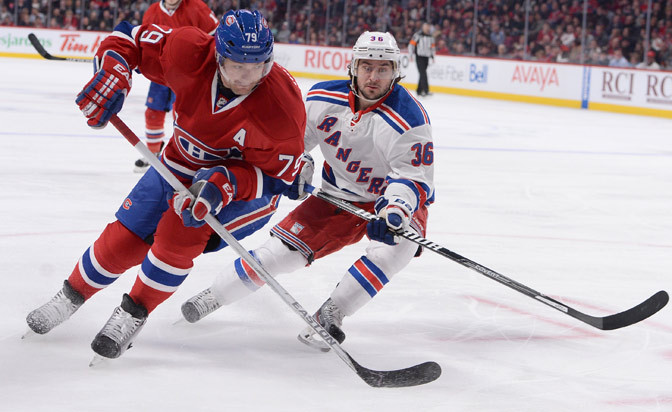 Canadiens' Markov seeking three-year deal: report