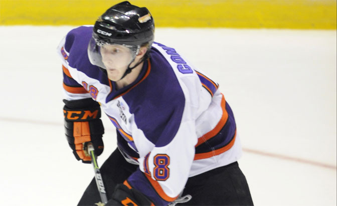 NHL.com - Players ready to shine at USHL Top Prospect Game - NHL Draft