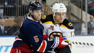 New York Playing Faster, Better With Alain Vigneault As Coach: Bruins Up Tonight For Blueshirts