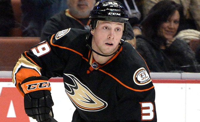 Beleskey signs five-year contract with Bruins