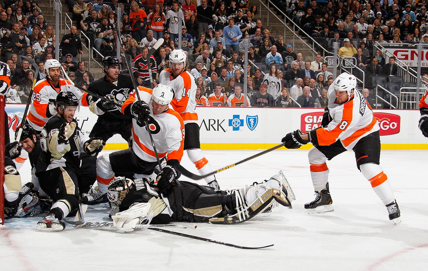 What to Take from Penguins Loss