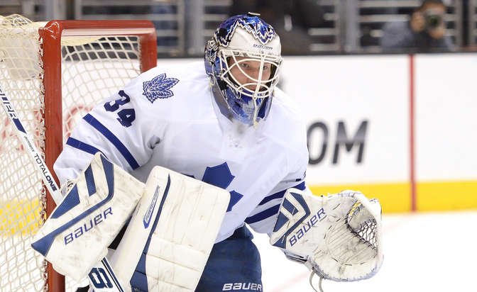 Reimer agrees to two-year contract with Toronto