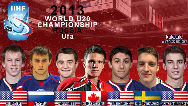 World Juniors