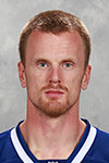 Daniel Sedin