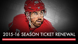 2015-16 Season Ticket Renewal