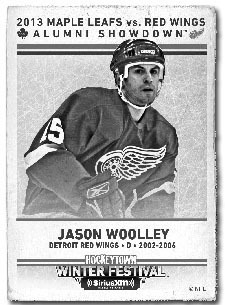 Jason Woolley