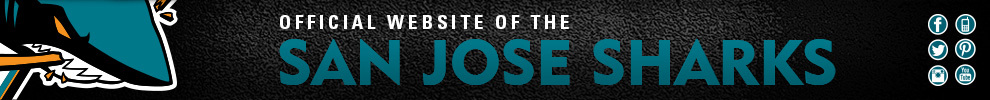 The Official Website of the San Jose Sharks