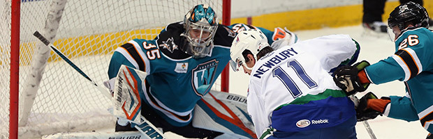 Sharks Re-Signed Goaltender Harri Sateri to a one-year contract on July 2, 2013