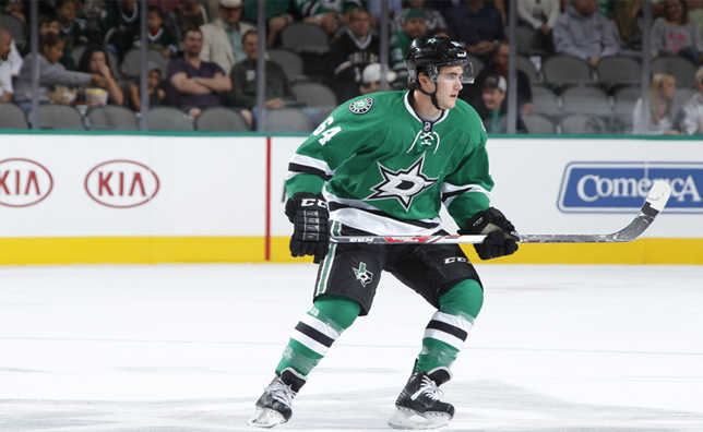 Brendan Ranford Dallas Stars Brendan Ranford Could Make NHL Debut
