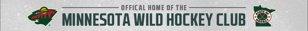 Official Home of the Minnesota Wild
