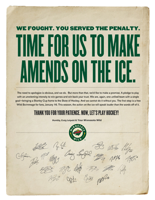 Fan Web ad What freebies are NHL teams offering post lockout? Western edition