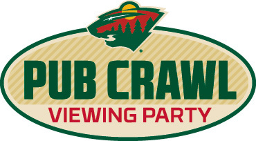 Minnesota Wild Pub Crawl